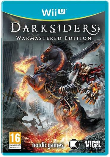 Darksiders warmastered edition usa wii u usb rip multi espa ol emudek net - Descargar darksiders 2 ...